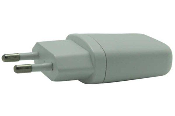 AC Adapter 2100mA für Smartphones und Tablets, weiss