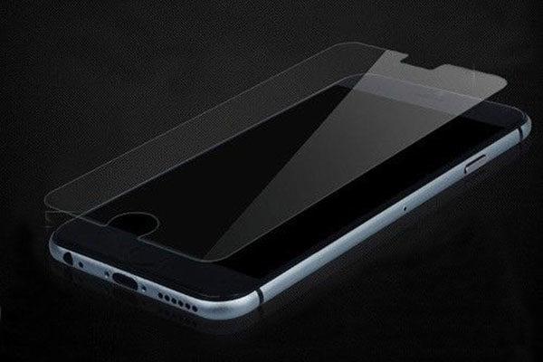 Gehärtetes Bildschirm-/Display-Schutzglas für das iPhone 6 Plus/6S Plus/7 Plus