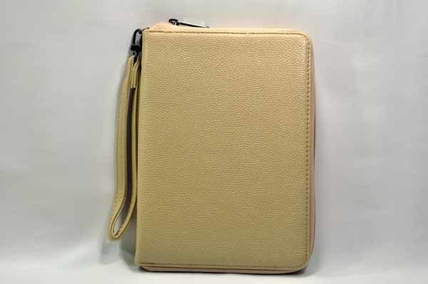 iPad Mini / Mini 2 Tasche mit Kreditkarten-Fächern, beige