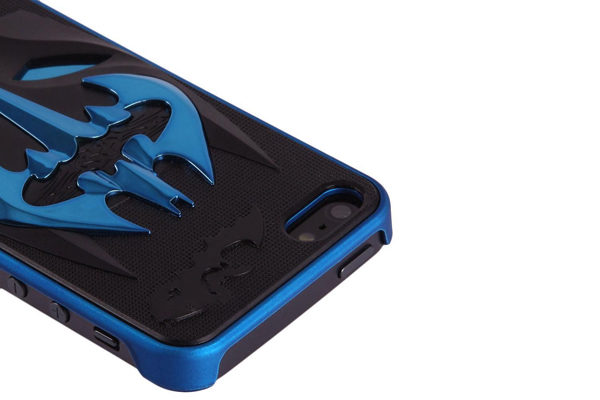 iPhone 5/5S/SE Back-Cover, Batman