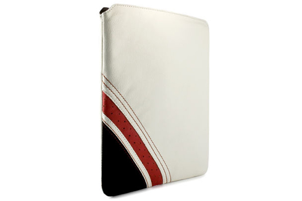 Proporta iPad 2/3/4 Pouch Cover, weiss