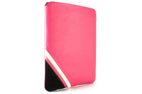 Proporta iPad 2/3/4 Pouch Cover, pink