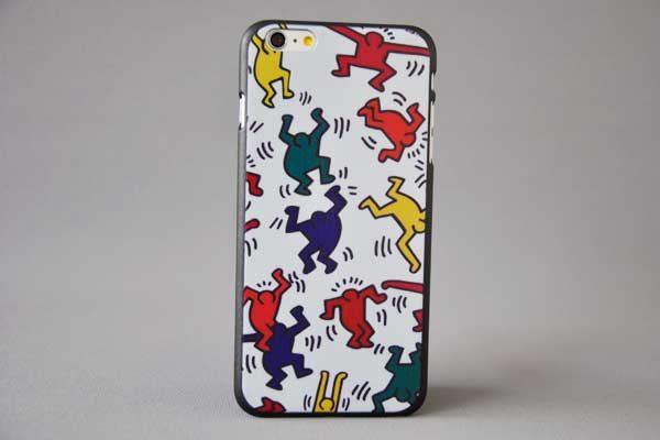 iPhone 6 Plus / Plus S Hard-Back-Cover DANCEMAN
