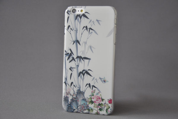 iPhone 6 Plus/6 Plus S Back-Cover Natur