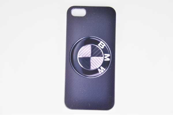 iPhone 5/5S/SE Back-Cover BMW