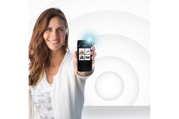 Kensington Proximo-Transponder für iPhone und andere Smartphones