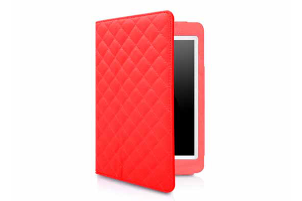 Ultra Case iPad Mini/Mini 2 Mattress Case, rot