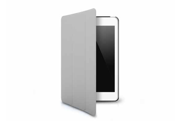 Ultra Case iPad Mini/Mini 2 Hard Case Minimal, grau