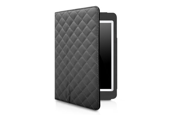 Ultra Case iPad Mini/Mini 2 Mattress Case, schwarz