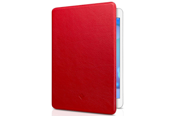 Twelve South SurfacePad für iPad mini 1/2/3, rot
