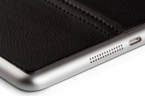 Twelve South SurfacePad für iPad mini 1/2/3, schwarz