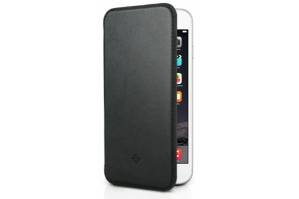 Twelve South SurfacePad für iPhone 6 Plus/6 Plus S, schwarz