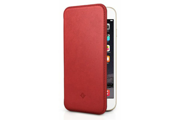 Twelve South SurfacePad für iPhone 6 Plus/6 Plus S, rot
