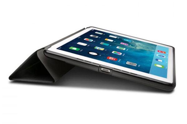 Kensington Comercio Me Folio Case & Stand für iPad Air 2, schwarz
