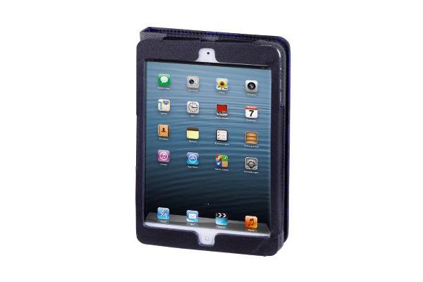 aha: Portfolio °Lenni° für iPad Mini / Mini 2, dunkelblau