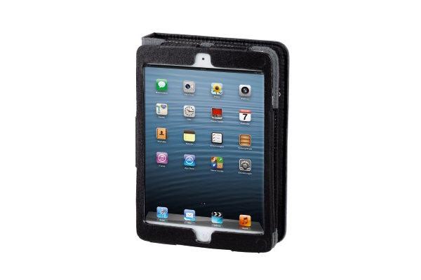 aha: Portfolio °Lenni° für iPad Mini / Mini 2, schwarz