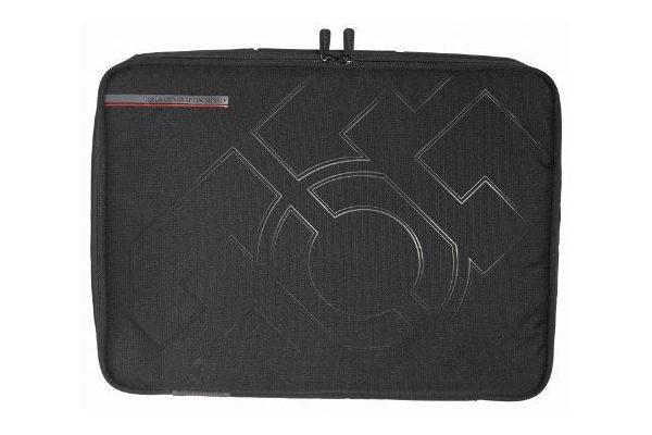 Golla G882 Metro Netbooktasche bis 26cm (10,2 Zoll), schwarz