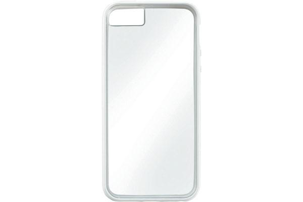 Gear iPhone 5/5S/SE Hartschalen-Gehäuse IceBox Edge, weiss