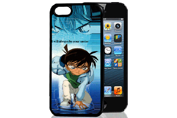 Bridge94 iPhone 5/5S/SE 3D-Back-Cover, Cartoon
