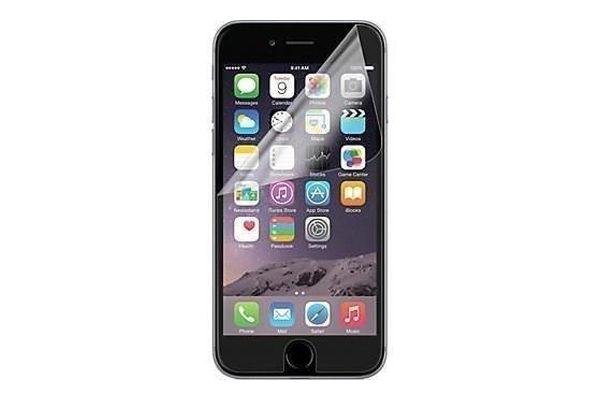 Bridge94 iPhone 6/6S Klarsichtschutzfolie