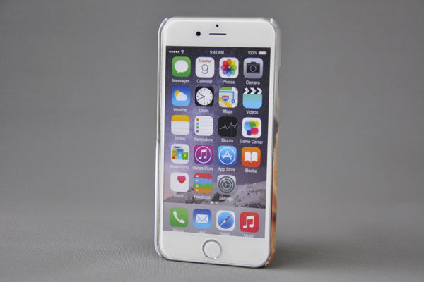 Bridge94 iPhone 6/6S Back-Cover LABRADOR WELPE