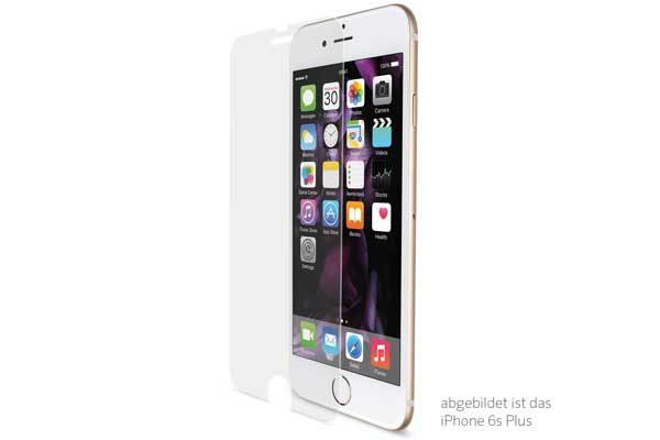 Artwizz 2nd Display - Glass Display für iPhone 7 Plus (Premium Glass Protection), transparent