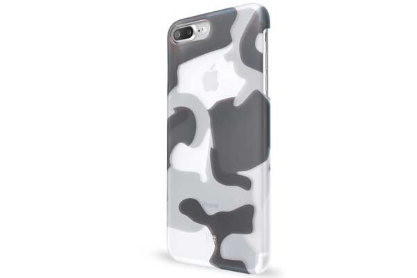 Artwizz Backcover für iPhone 7 Plus, Camouflage