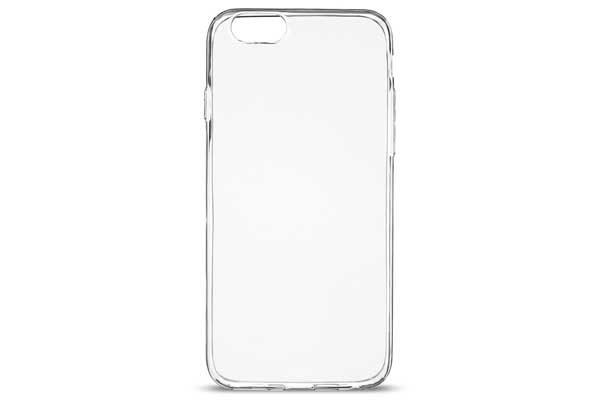 Artwizz NoCase - Ultradünne, widerstandsfähige Schutzhülle aus TPU mit hoher UV Resistenz für iPhone 7, transparent