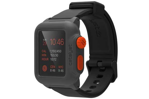 Catalyst - Wasserdichtes und Shock Resistentes Case für Apple Watch 1G (42mm) - Rescue Ranger