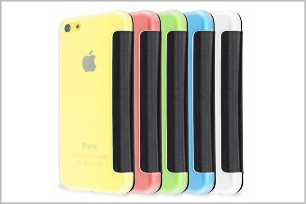 iPhone 5C Etuis/Back-Cover