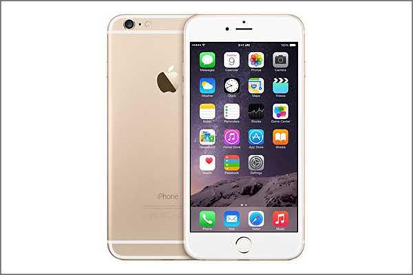 iPhone 6 Plus/6 Plus S