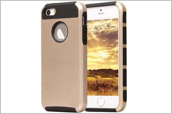 iPhone 6 Plus/6 Plus S Back-Cover