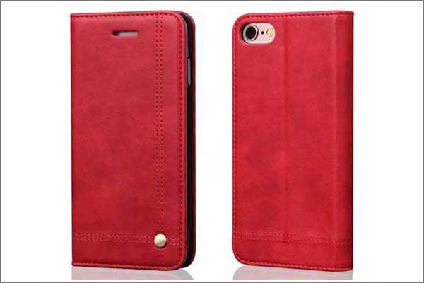 iPhone 7 Etui/Case/Hülle