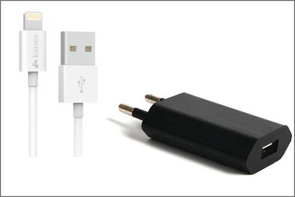 Ladekabel/-adapter