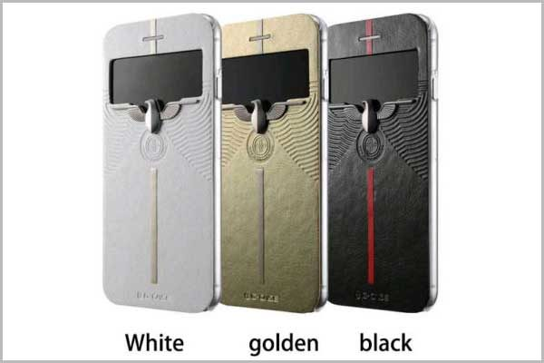 iPhone 6/6S Etui/Case/Hülle