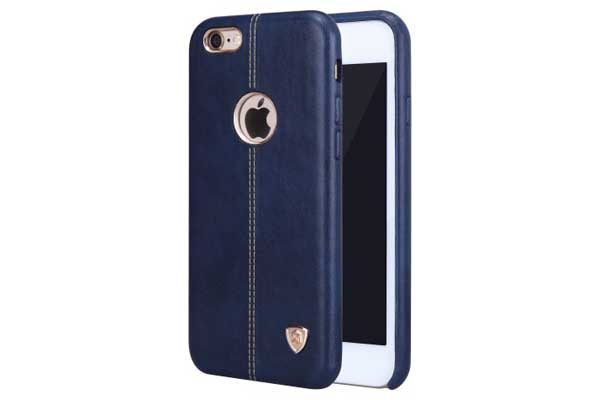 Nillkin Englond Backcover iPhone 7, blau