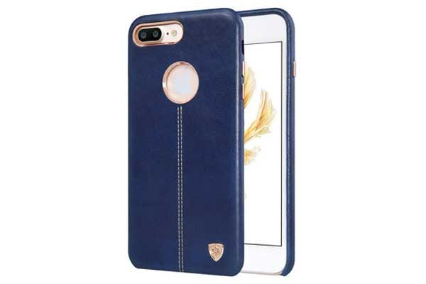 Nillkin Englond Backcover iPhone 7 Plus, blau