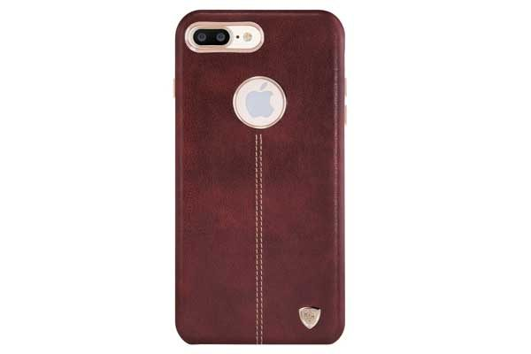 Nillkin Englond Backcover iPhone 7 Plus, braun