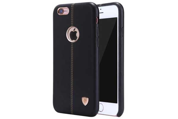 Nillkin Englond Backcover iPhone 7, schwarz