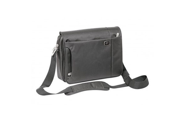 WEDO Tablet Crossover Tasche, quer, antrazit