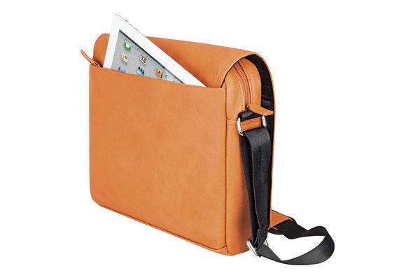 WEDO Tasche GoFashion Pro quer, orange