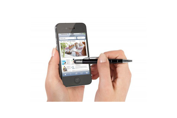 WEDO Touch Pen MINI, weiss