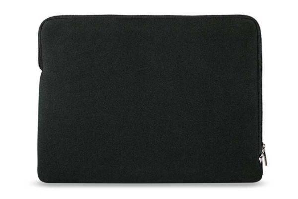 """Artwizz iPas Pro 12.9"""" Neopren-Sleeve mit Reissverschluss und Apple Pencil Fach, schwarz"""