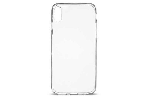 Artwizz iPhone X NoCase / Backcover / Rückseitenschutz mit hoher UV Resistenz, transparentArtwizz iPhone X NoCase / Backcover / Rückseitenschutz mit hoher UV Resistenz, transparent