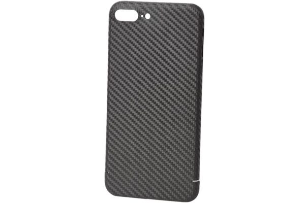 Nevox CarbonSeries iPhone 8 Plus Backcover