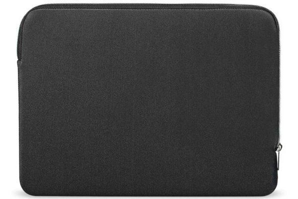 """Artwizz iPad Pro 10.5"""" Neopren-Sleeve mit Reissverschluss und Apple Pencil Fach, schwarz"""