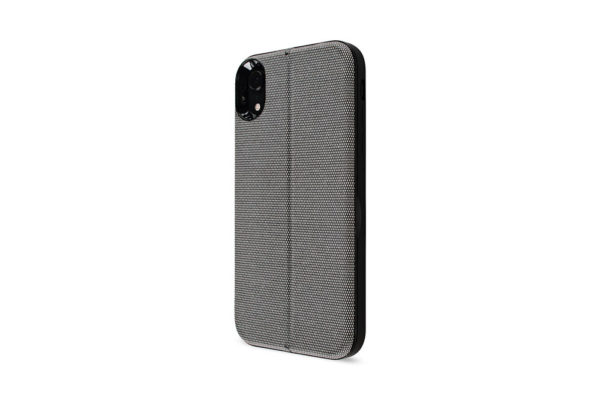 Artwizz-Secret-Case-Cleveres Hardcase-verstecktem-Fach-2-Kreditkarten-iPhone-Xs-Max-Silber