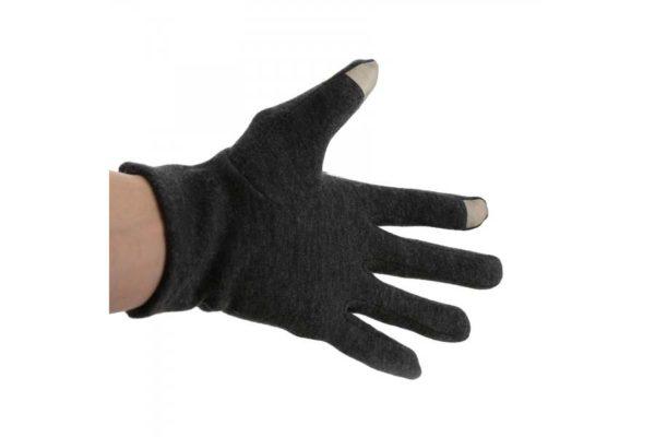 LUXUS-Smartphone-Handschuhe-Schwarz-schwarz-Groesse-universal-2