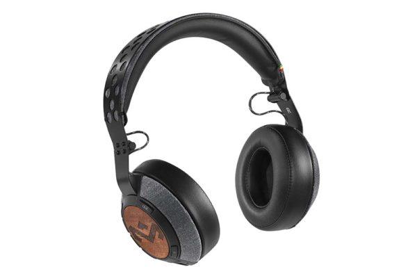 Marley-Liberate-XLBT-Over-Ear-Bluetooth-Kopfhörer-faltbar-Midnight