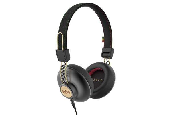 Marley-Positive-Vibration-2.0- On-Ear Kopfhörer-1-Button-RemoteMic-Rasta